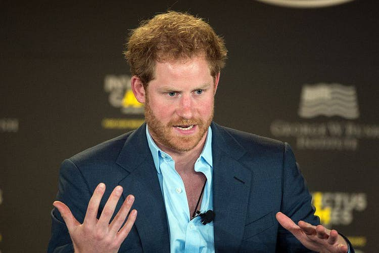 Prince Harry threatens legal action against the BBC and Ed Sheeran takes over £26 million property empire