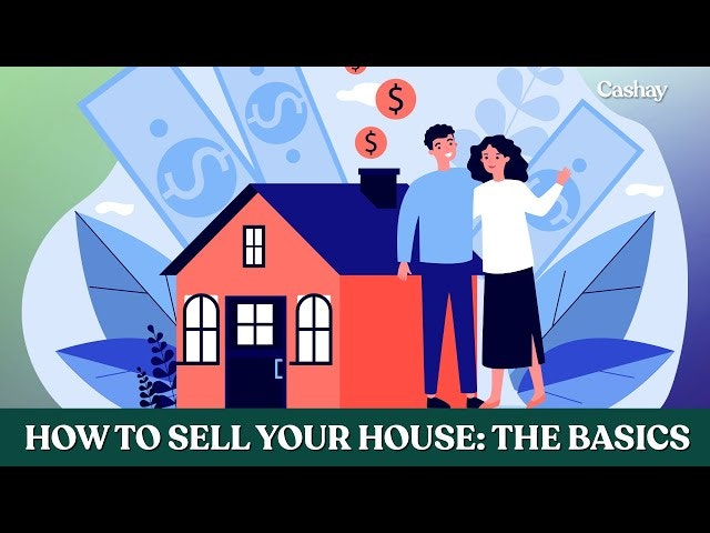 How to sell your house: Tips to help you get the most out of a real estate sale