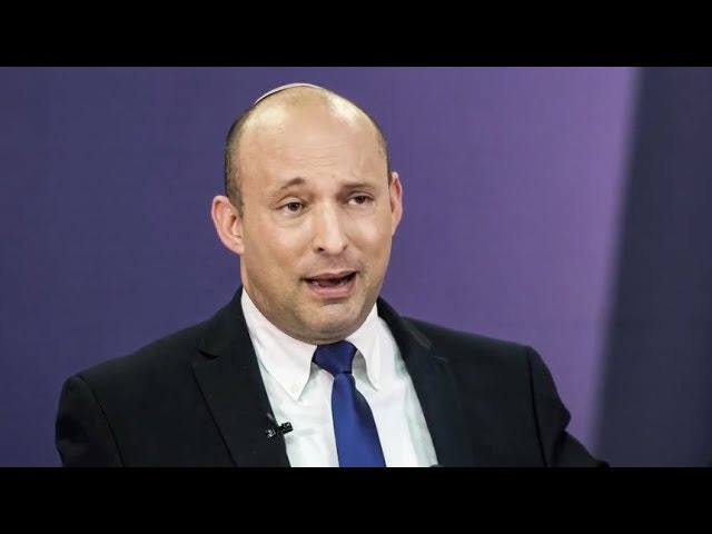 Naftali Bennett sworn in as Israel's prime minister, spaceship ride with Jeff Bezos sells for $28M