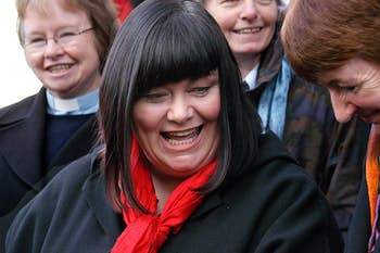 The Vicar of Dibley cast: Where are they now?