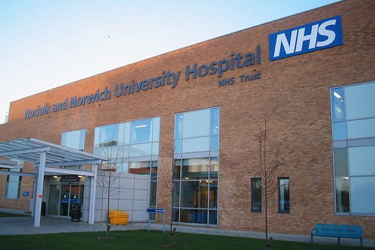 NHS surgery disruption set to last for years