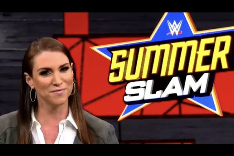 WWE's Stephanie McMahon on return of live touring: We can't wait to have fans back