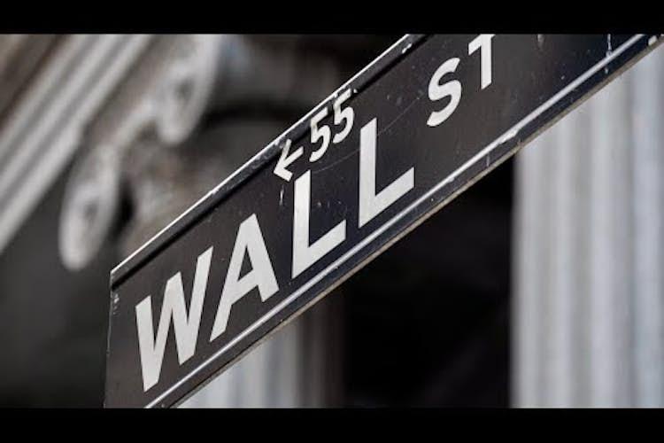 Market Recap: Friday, June 18: Dow's worst week of 2021