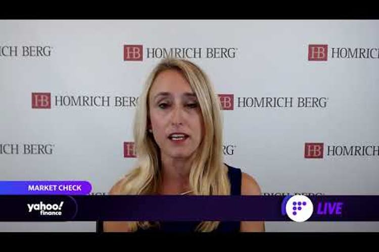 Expect less accommodative policy from the Fed and less growth moving forward:CIO Homrich Berg
