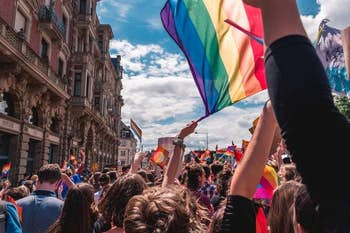 Over 50s LGBTQ+ Travel Guide: Europe