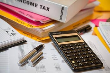 Three different types of tax planning