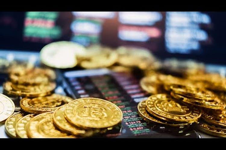 Gaurav Mallik, State Street Global Advisors Chief Portfolio Strategist on crypto's volatility