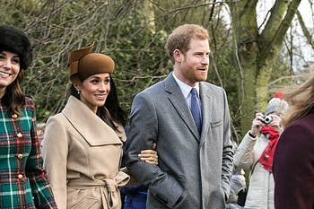 Royals bickering again over Harry funding