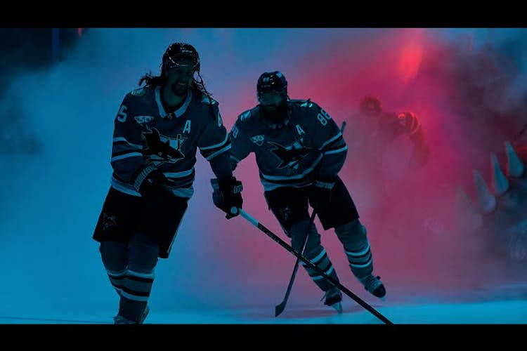 NHL San Jose Sharks president Jonathan Becher on accepting cryptocurrency next season