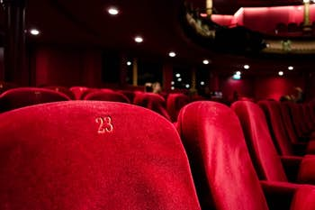 How to find cheap theatre tickets in London