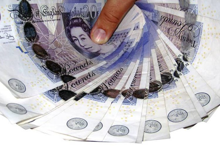 How to stop an elderly parent giving money away