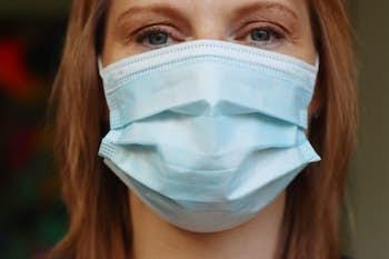 Can innovative face coverings really kill the Covid virus?