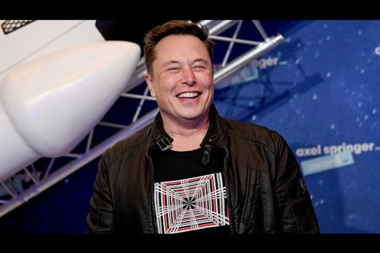 Elon Musk would rather 'focus on building Starship' than travel into space: Senior Space Editor