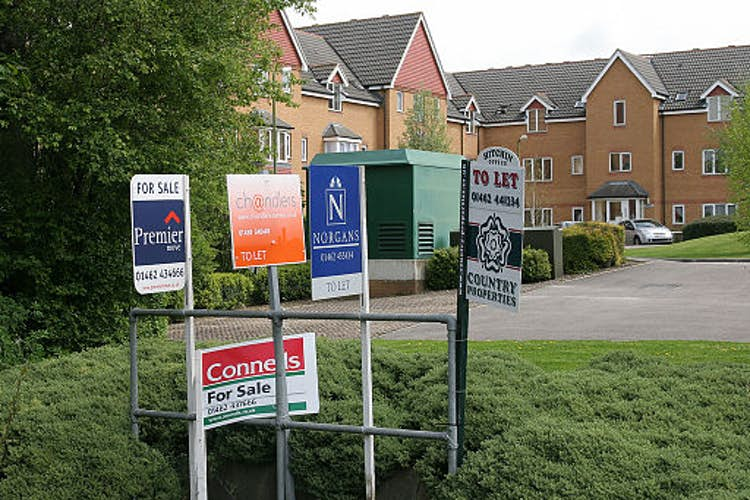 Half of pandemic buyers regret overpaying for their new homes