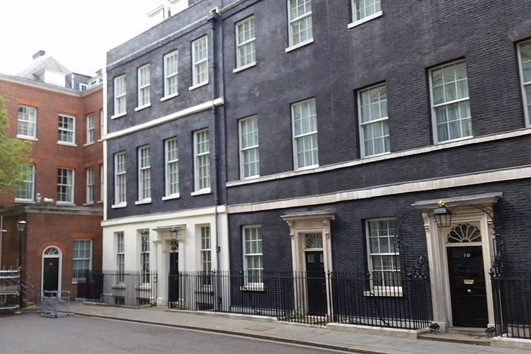 Downing Street hints state pension 'triple lock' could be tweaked to ensure fairness: This week's news roundup