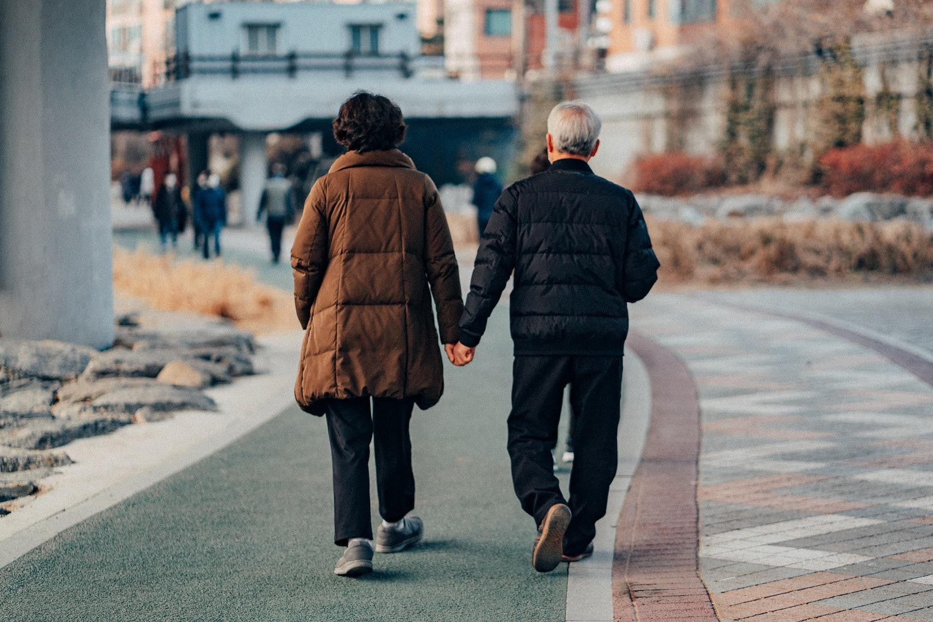Why is dating hard after 50?