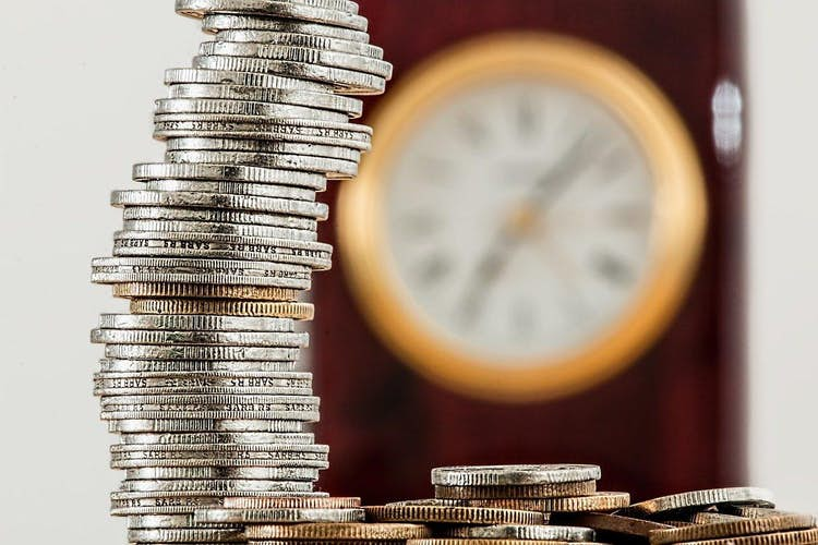 Many Brits will miss out on state pension rise next year and more of this week's finance news