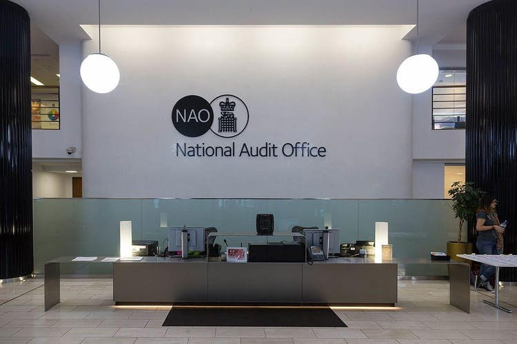 National Audit Office report reveals £1bn state pension scandal and more of this week's finance news