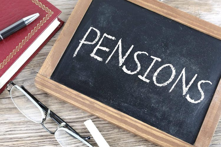 DWP facing pensions fiasco questions and more of this week's finance news