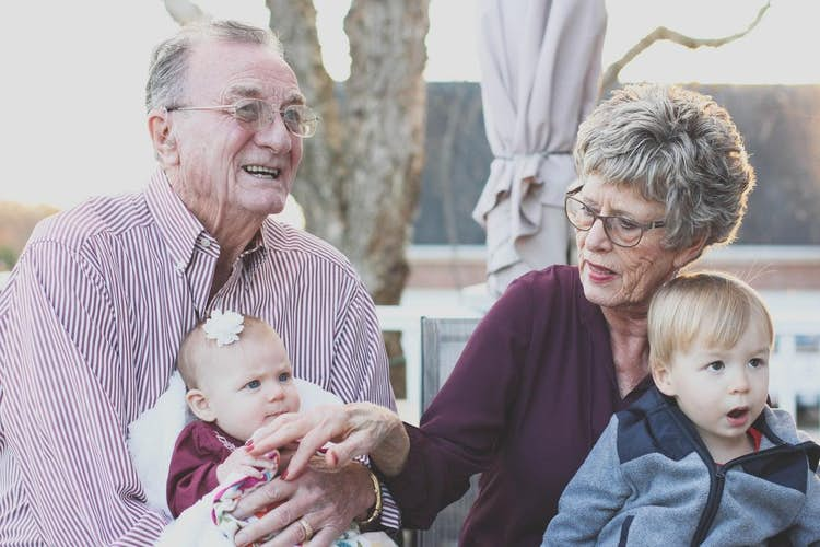 A guide to life insurance for older people