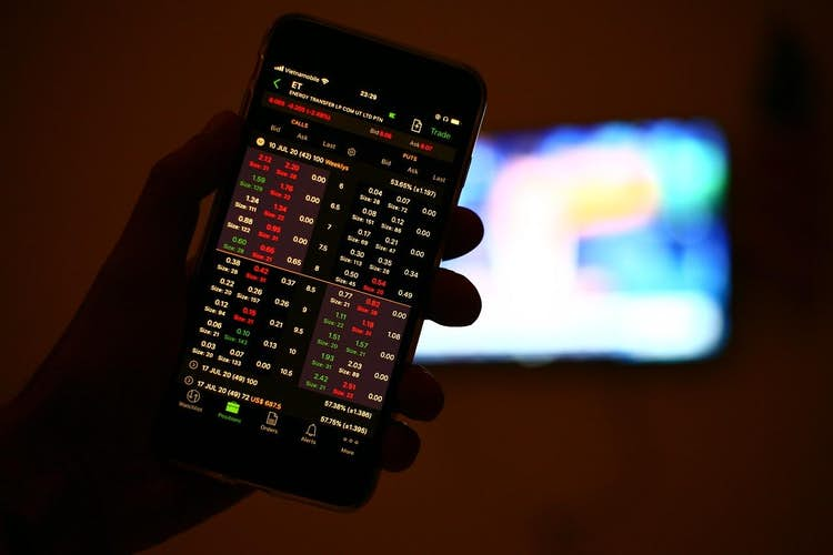 Top stock trading apps for UK investors