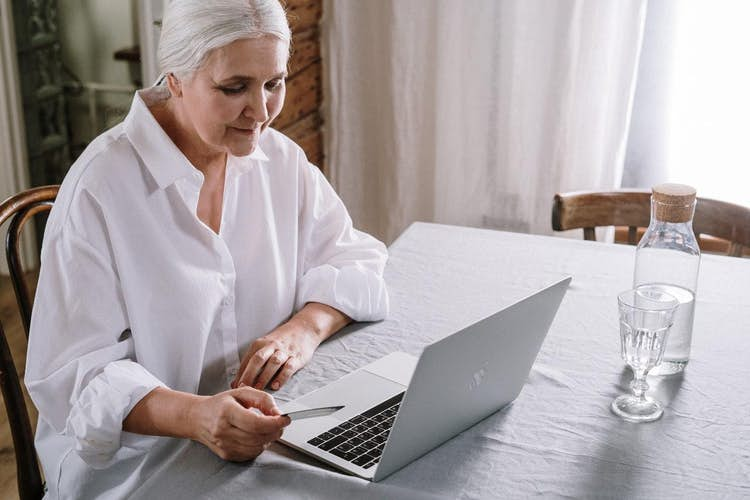 How to find a self-employed pension