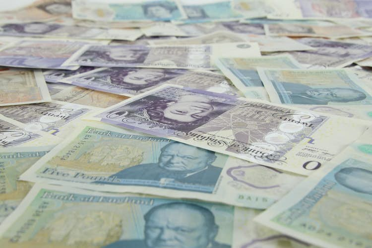 Nearly £11,000 a year needed to retire according to experts and more of this week's finance news