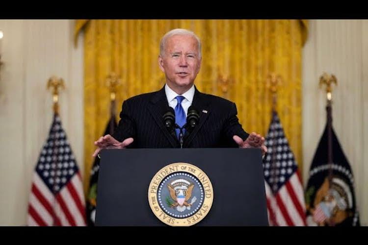 President Biden announces Port of LA will be operating 24-7 to help counter supply chain bottlenecks