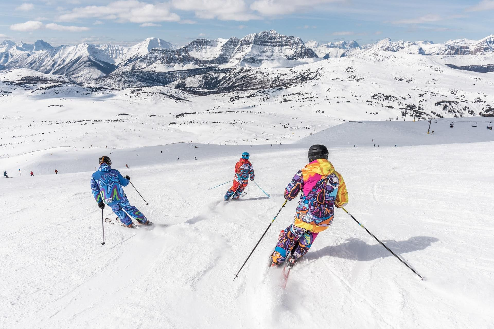 Top 12 singles ski holidays for winter 2021