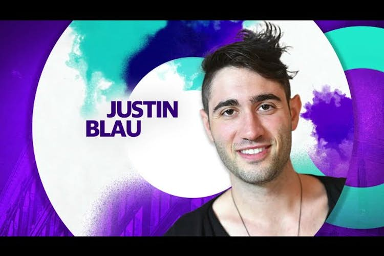 Justin Blau on NFT investing and the music industry: Fans can now invest in their favorite artists