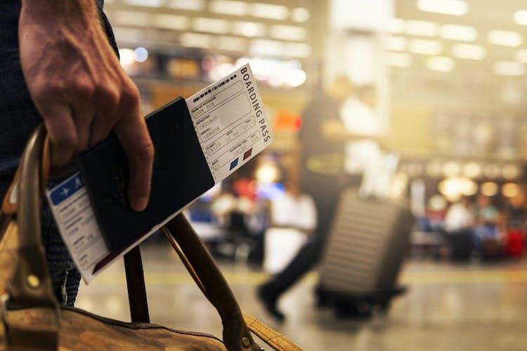 Travel insurance for over 50s
