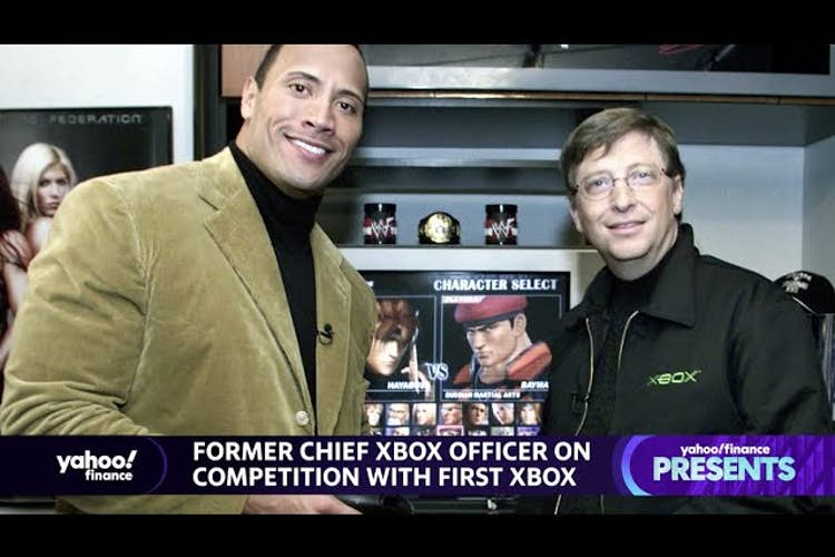 How Xbox 360 started and evolved over 20 years with Former Microsoft Chief Officer