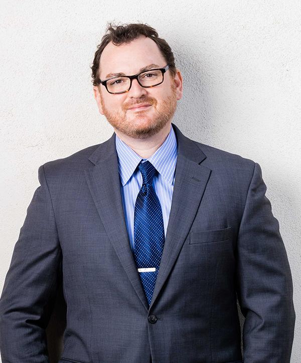 Ethan Larson