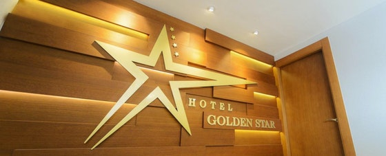 Golden Star Casablanca