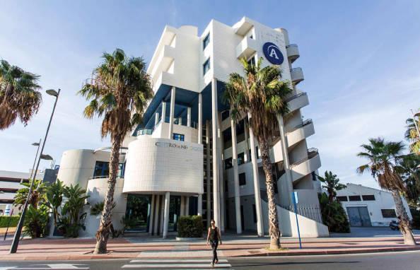 Edificio Regus, Alicante