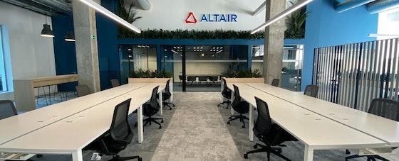 Altair JC21