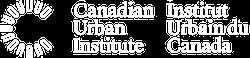 Canadian Urban Institute Logo