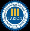 Tarion logo.