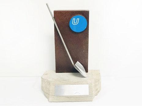 Canadian Urban Institute Brownie Award