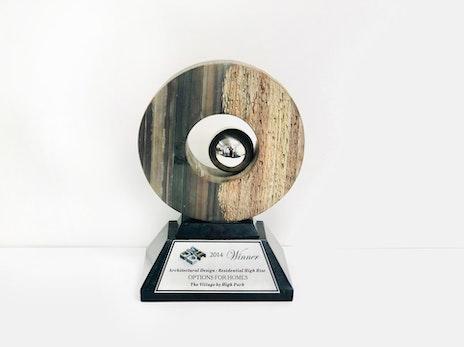 Ontario Masonry Design Award