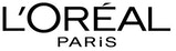 L'Oreal Paris logo - partner of in/PACT, loyalty programs through charitable giving