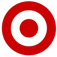 Target Logo - partner of in/PACT, loyalty programs through charitable giving