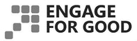 As Seen On Engage For Good Logo