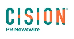 As Seen On CISION Logo