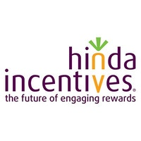 HINDA logo - partner of GoodCoin, the white label charitable giving platform