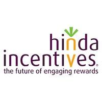 HINDA logo - partner of GoodCoin, the white label charitable giving platform
