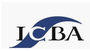 ICBA Logo - partner of GoodCoin, the white label charitable giving platform