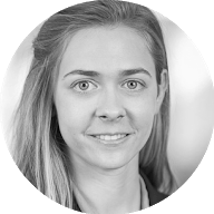 Amy Kubie - Project Manager, Client Experience