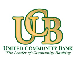 United Community Bank - partner of GoodCoin, the white label charitable giving platform