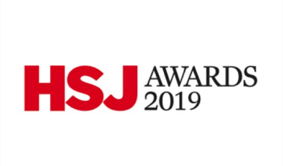 HSJ Awards 2019